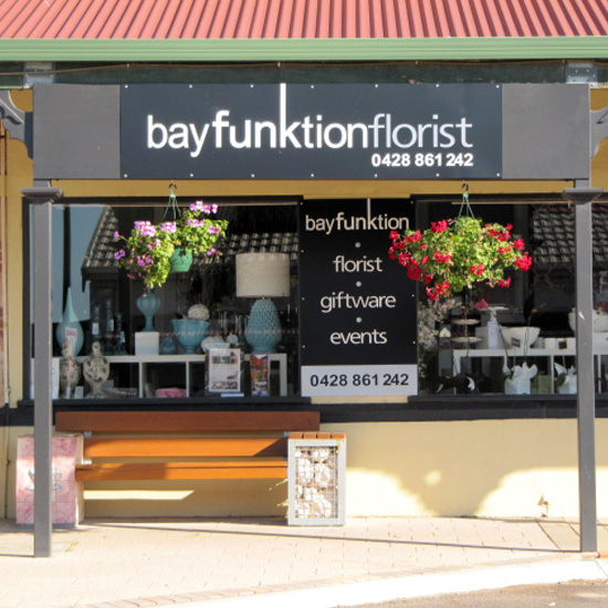 Gifts and homewares bay funktion streaky bay for Gifts and homewares